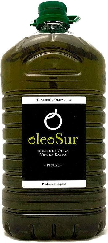 comprar aceite picual
