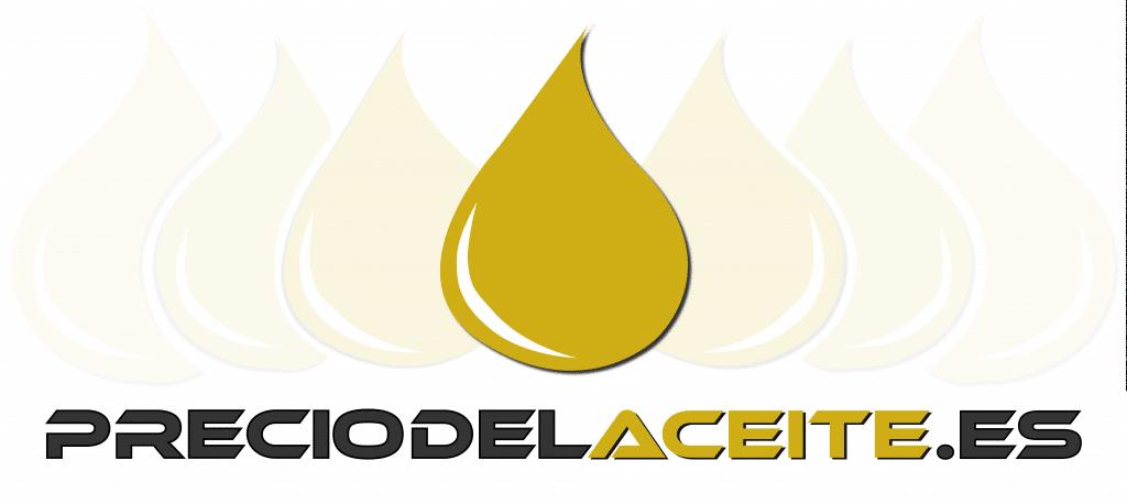 cabecera precio del aceite cuadrado